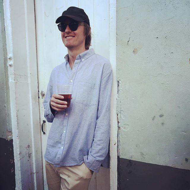 When buddies take pictures of you. 📱@garrettt_smith