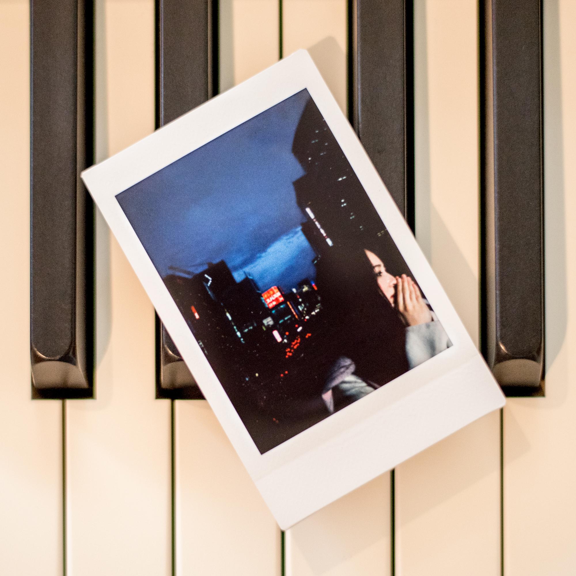 digital EP |  LADY