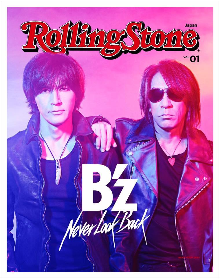 magizine | Rolling Stone Japan