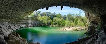 Swimming Holes - Blanco is near many renowned swimming spots including Dripping Spring's Hamilton Pool and Wimberley's Blue Hole and Jacobs Well.  All three are regularly featured in Texas Monthly's favorite summer stops.