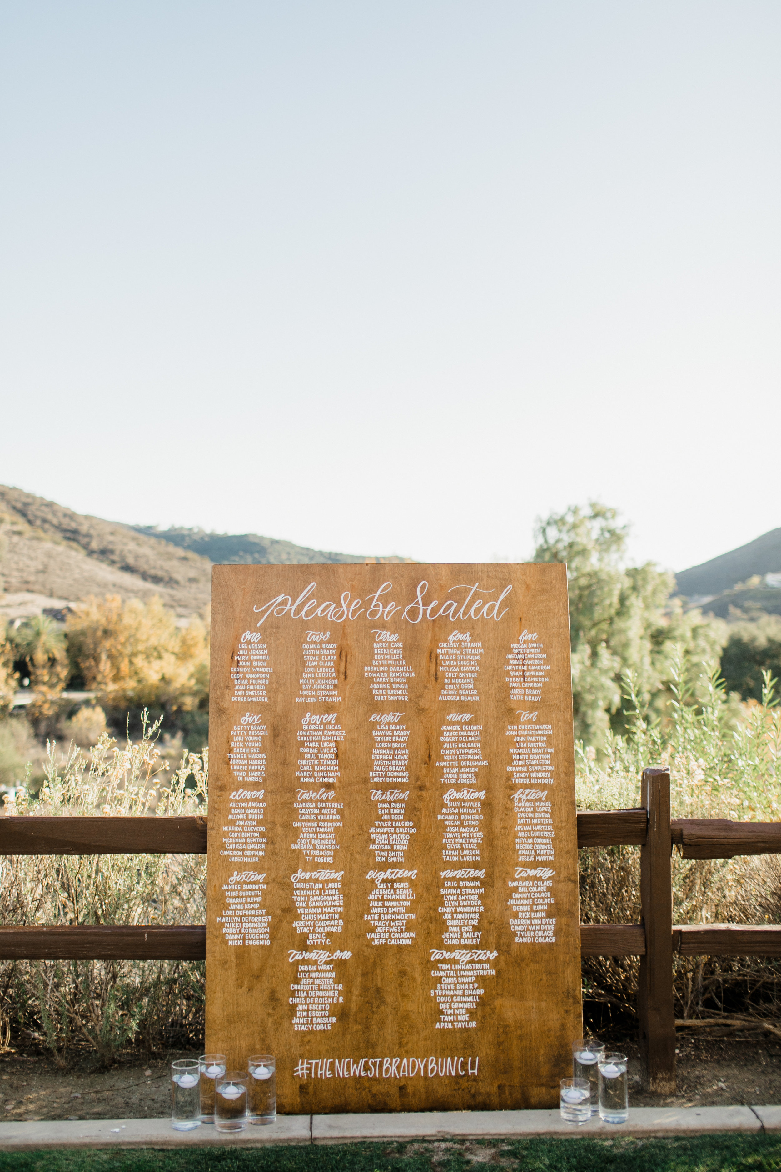 maderas gold course wedding