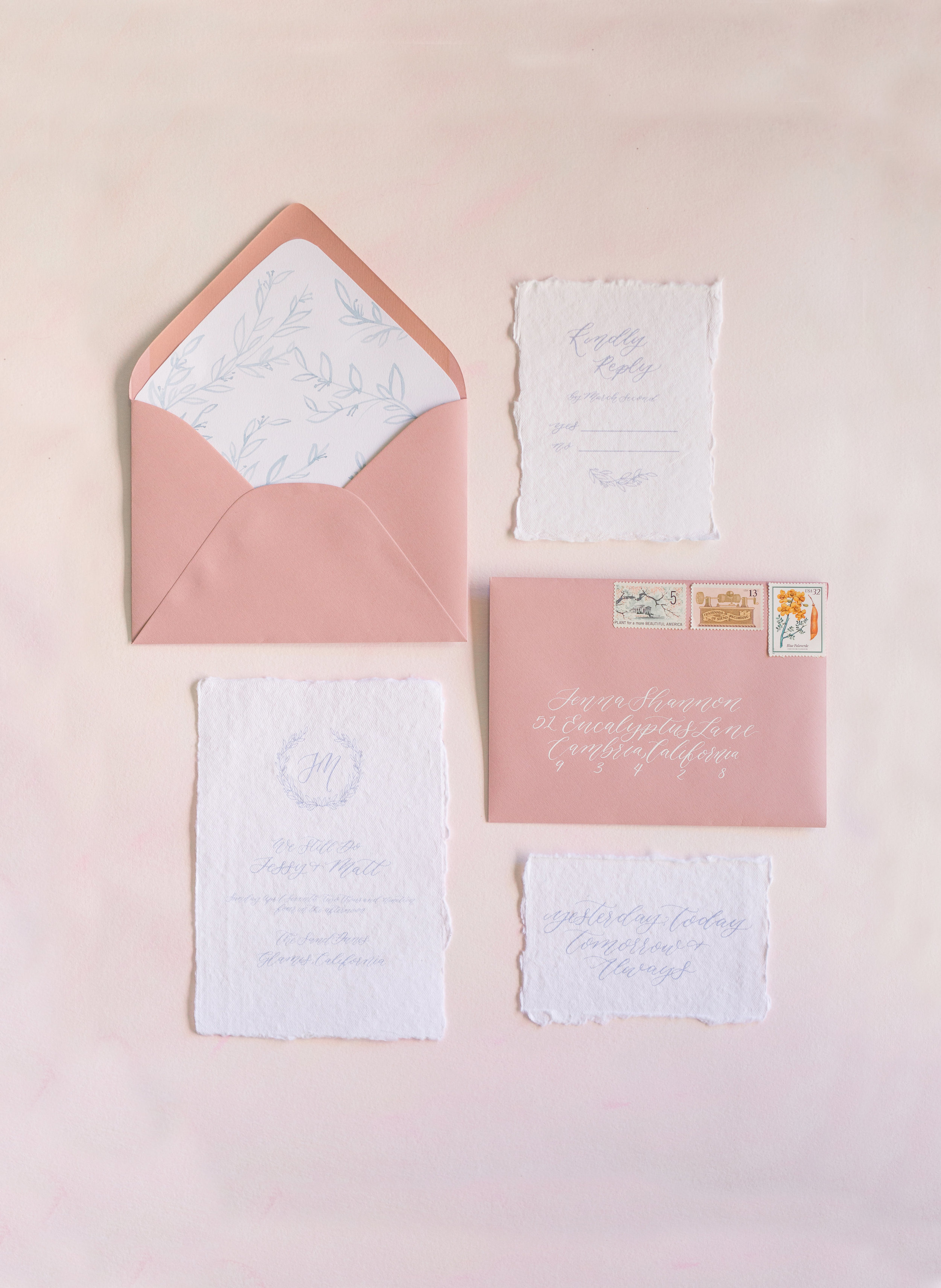 Custom_SanDiego_Wedding_Invitations