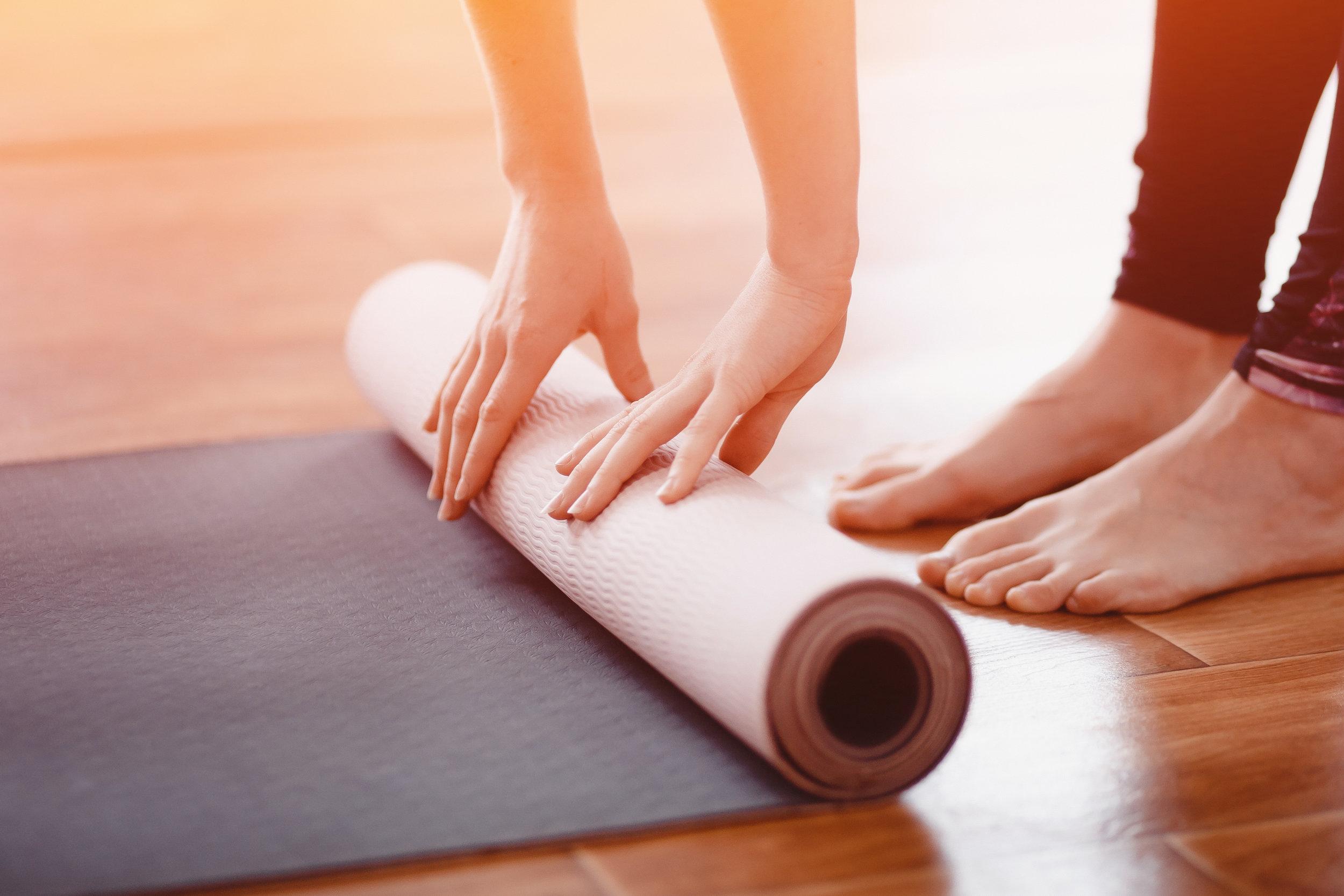 yoga studios in pdx -