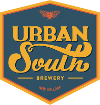 Beer donated by Urban South Brewery!