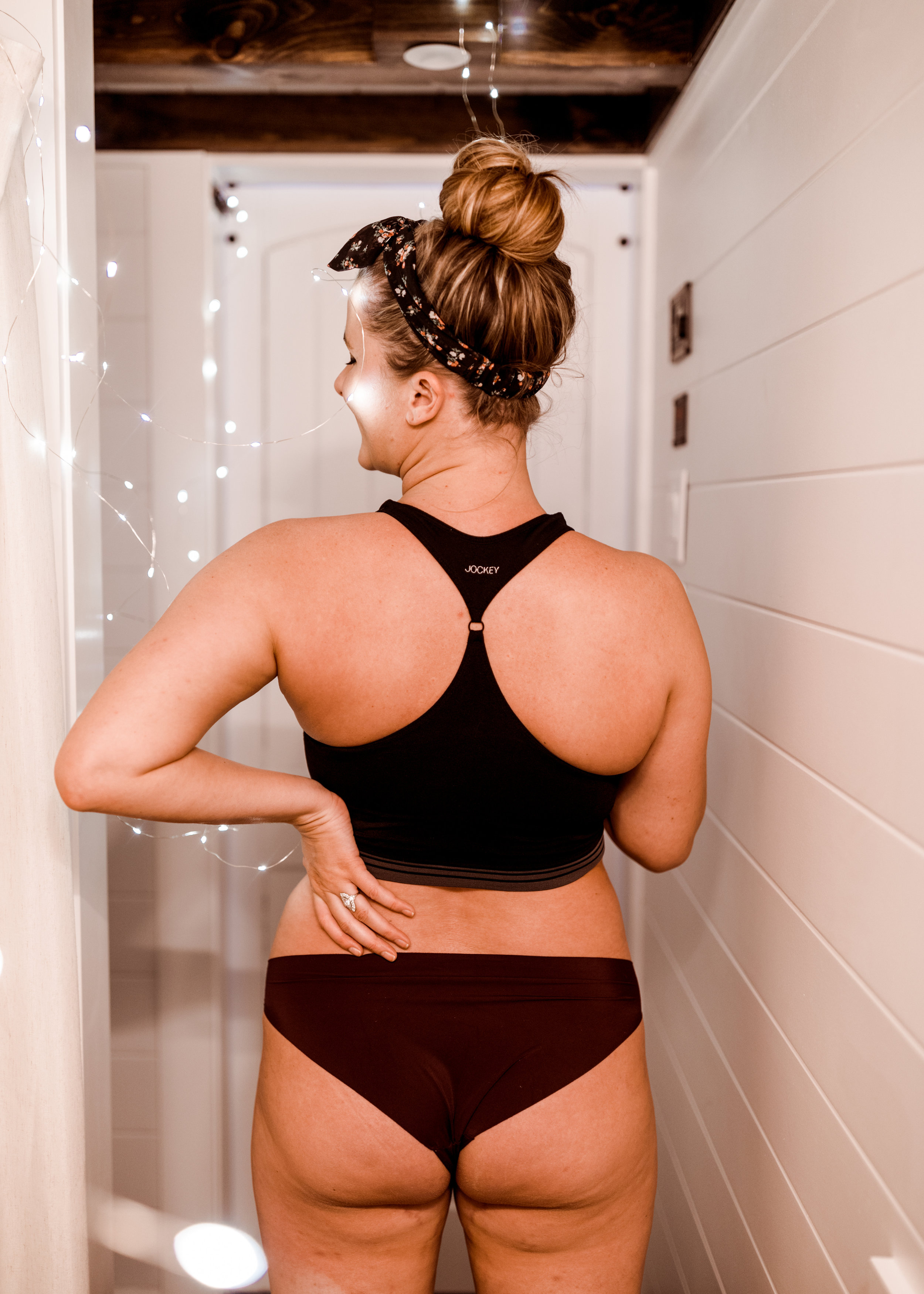 Brooke's 30 Day Body Experiment