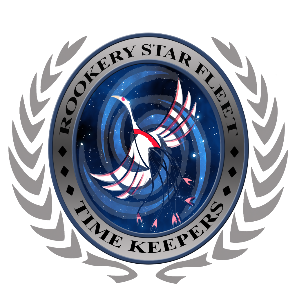 Rookery Star Fleet Time Keepers
