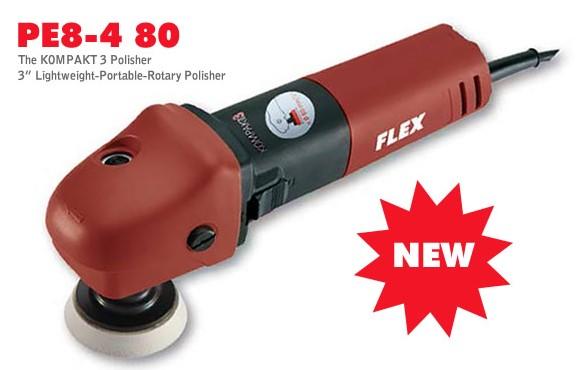 """Kompakt 3"""" FLEX Buffer"""
