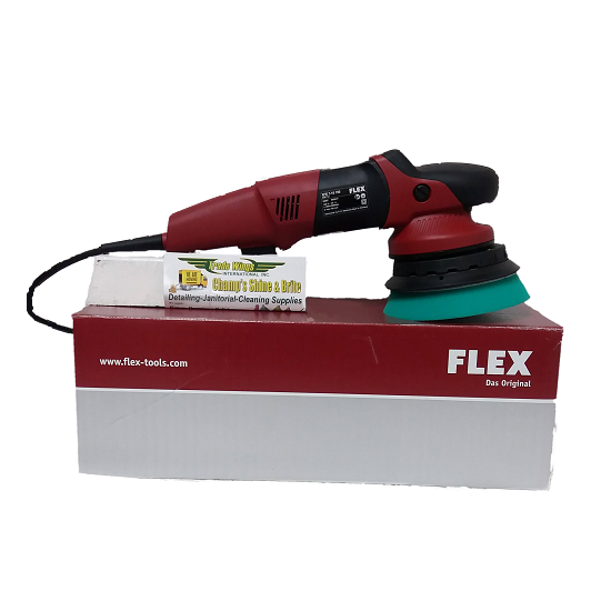 FLEX The Finisher Buffer