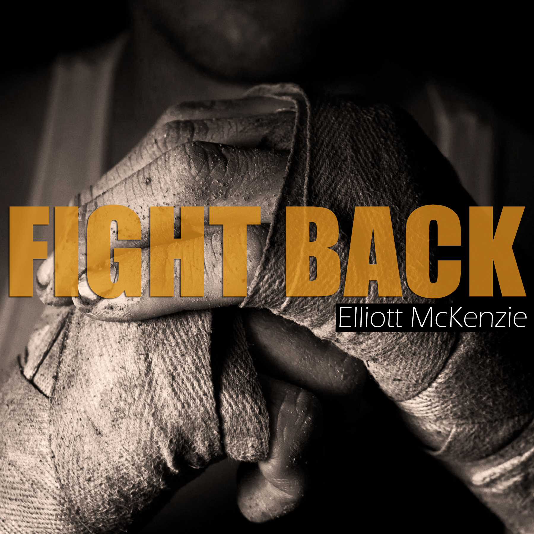 "FIGHT BACK - Click below to purchase Elliott's single ""Fight Back"" on itunes! It is also available in the Google Play Store, on Spotify, and everywhere digital music is sold!"