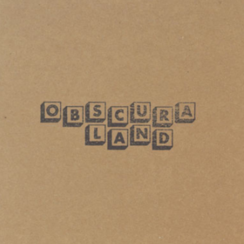 Obscura Land Vol. 2: Subjectively Objective