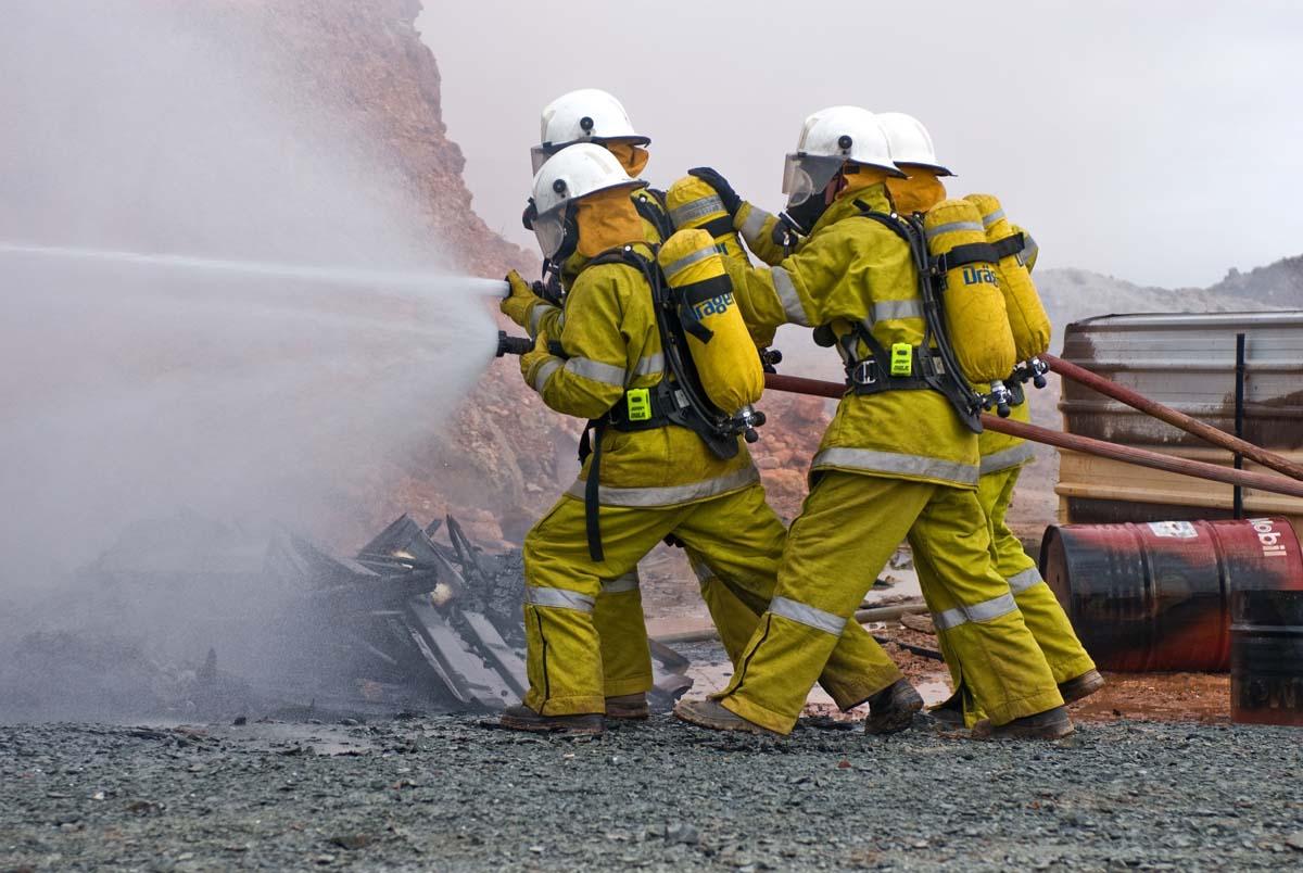Emergency response specialists