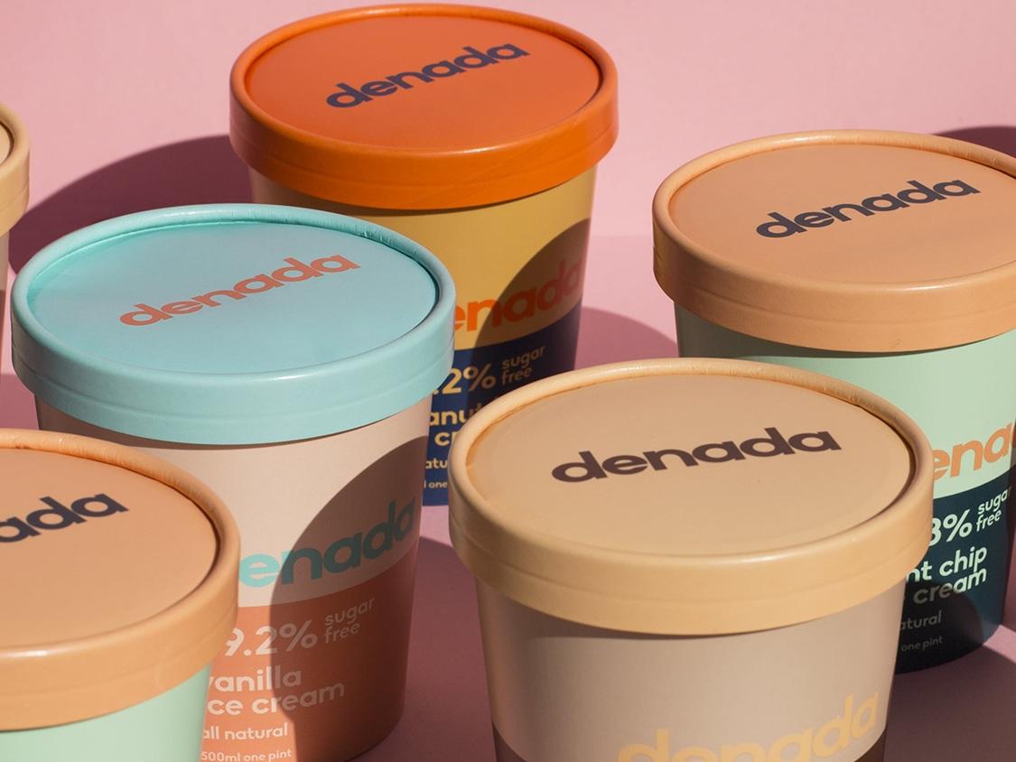 denada ice cream