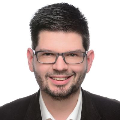 Frederic Breiler - HamburgGründersprechstundegarage startups hamburg