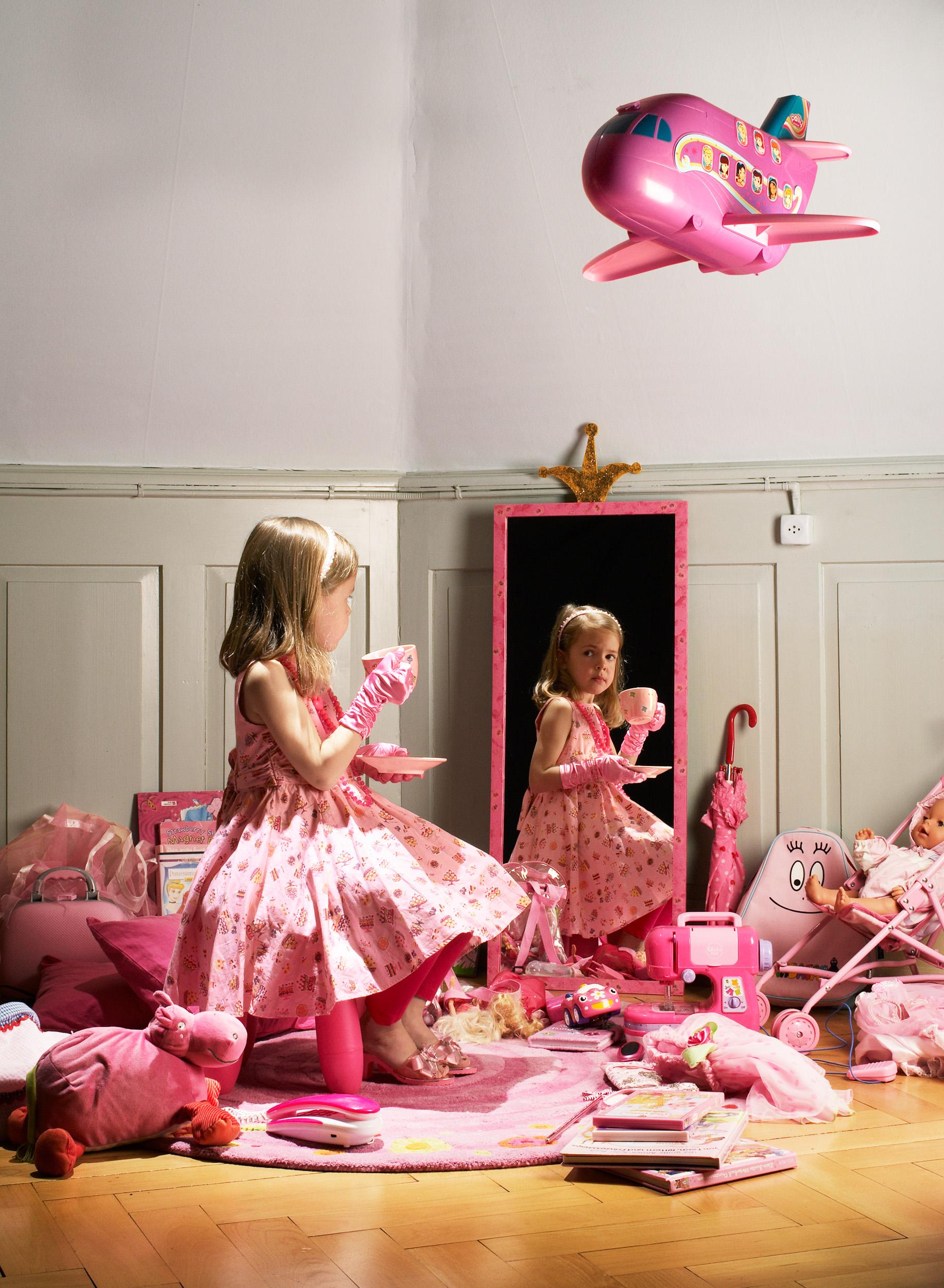 Pink - Annabelle