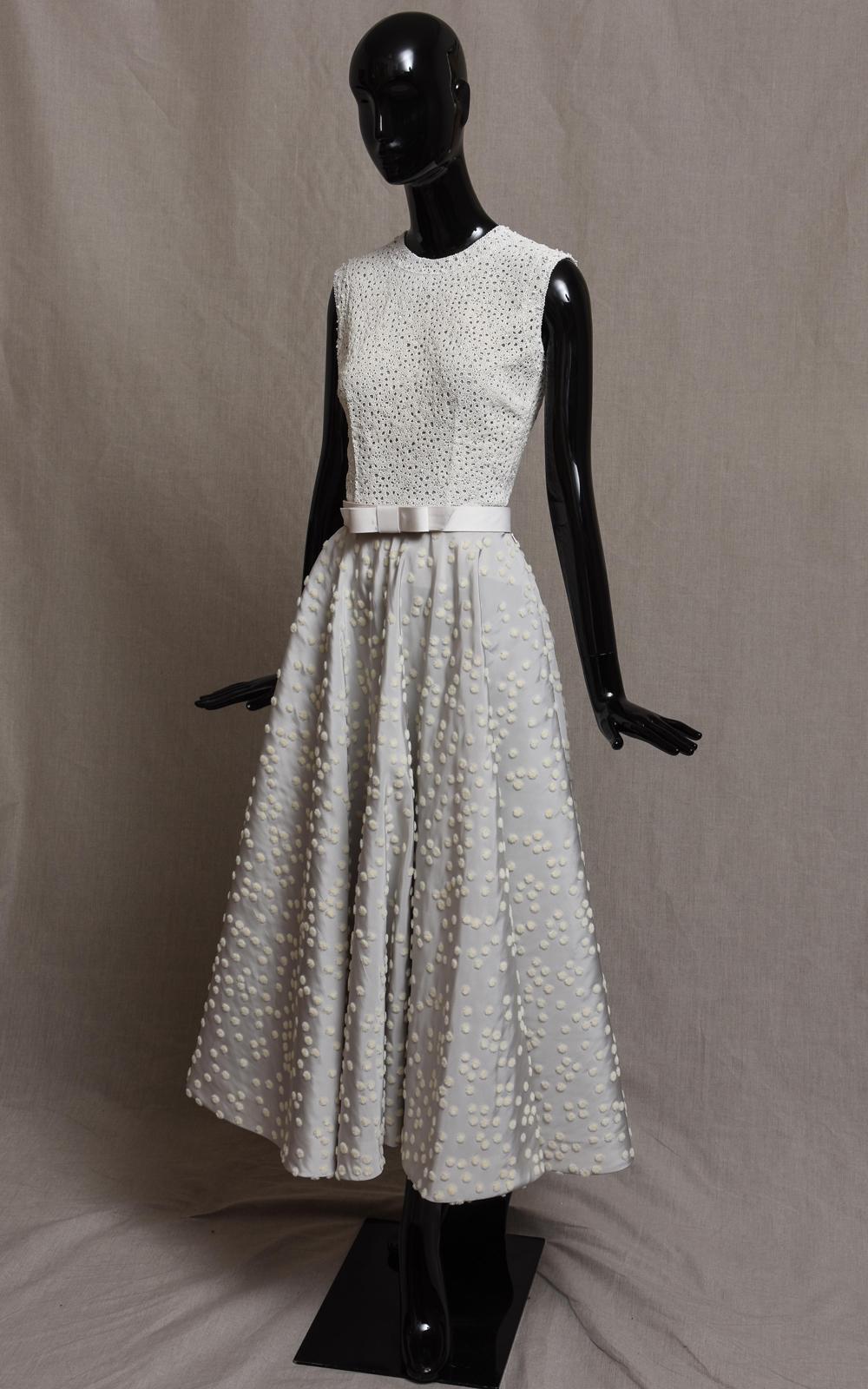 DESTRY skirt & COLLETTE top