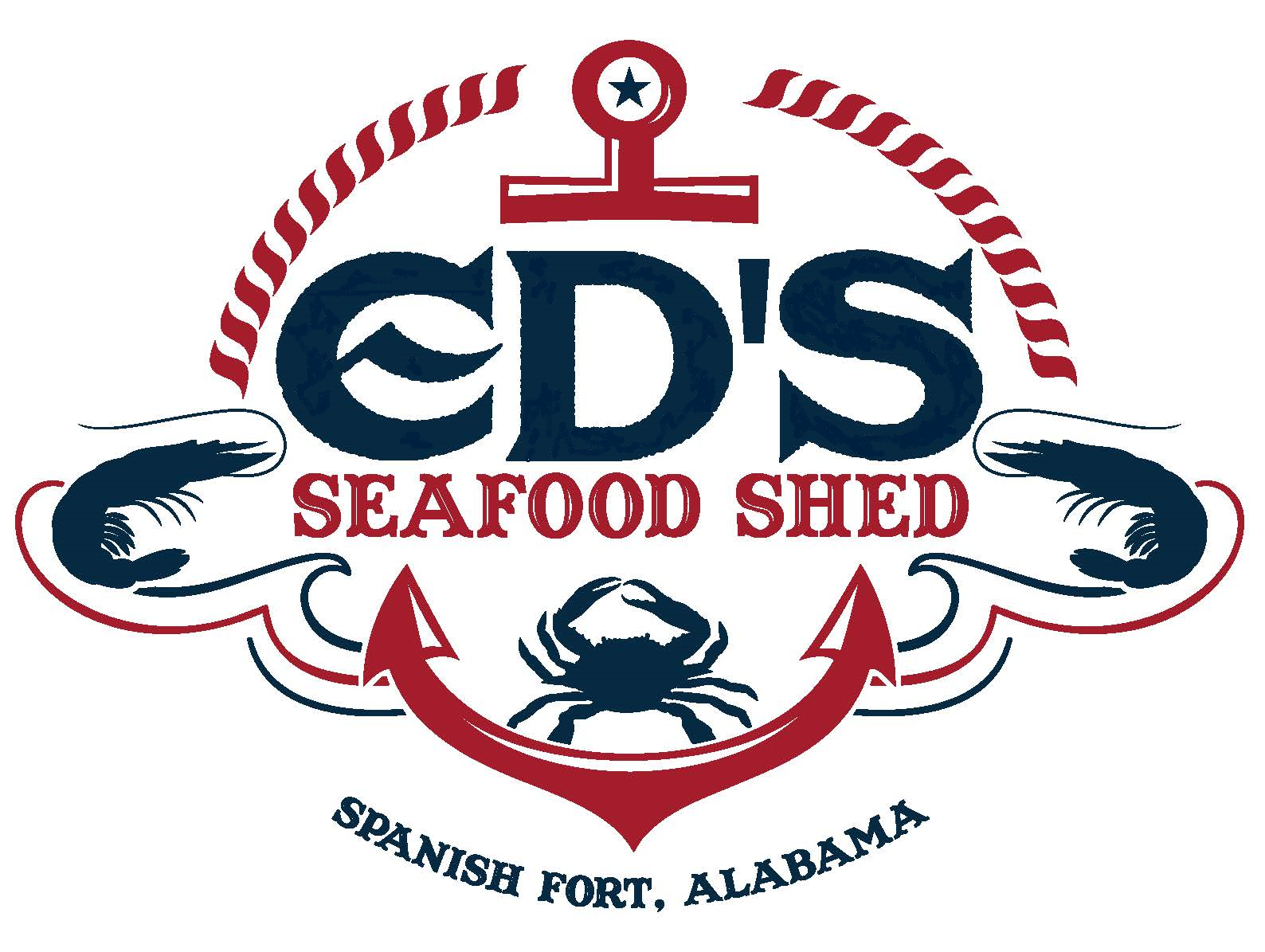 ED'S Seafood SHED logo Blue & Red.png
