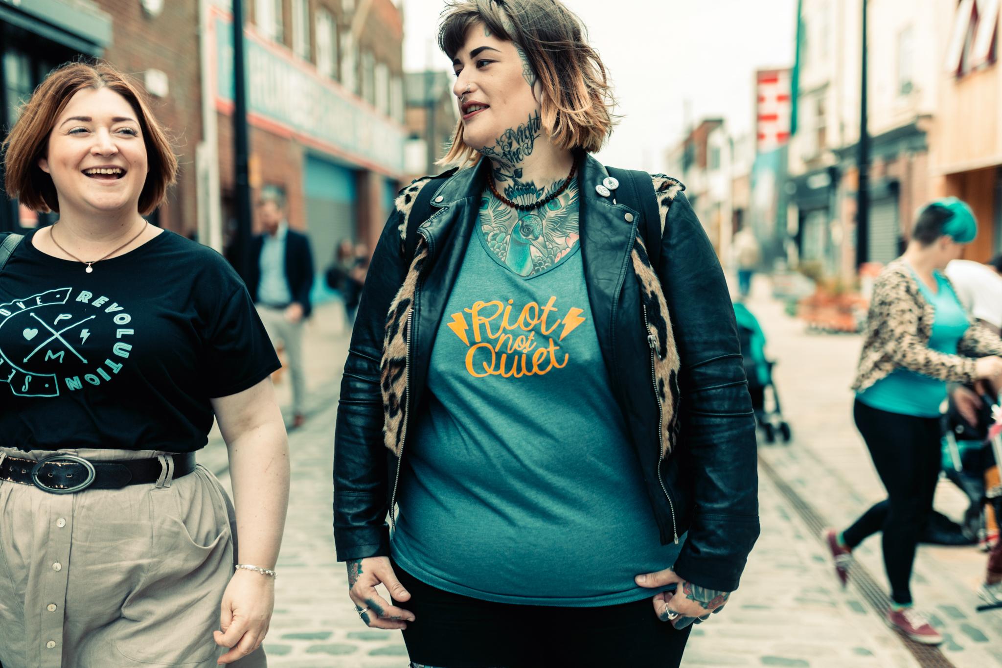 Punky Moms UK