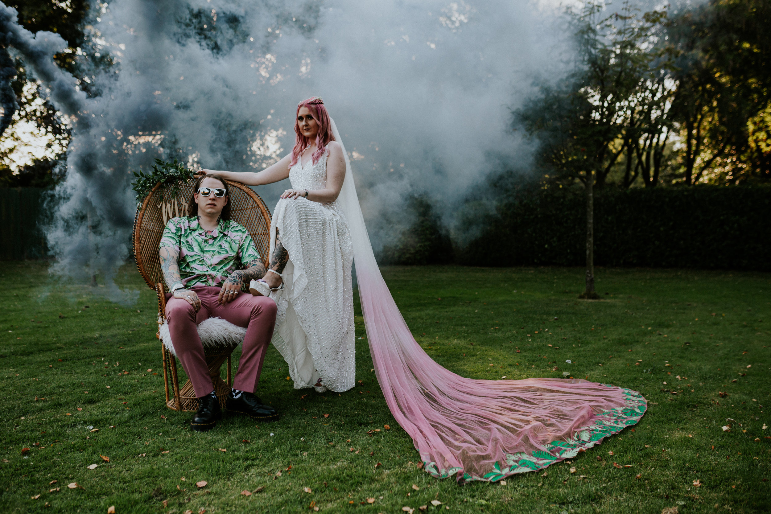 The Fallows / State of Love & Trust Photography