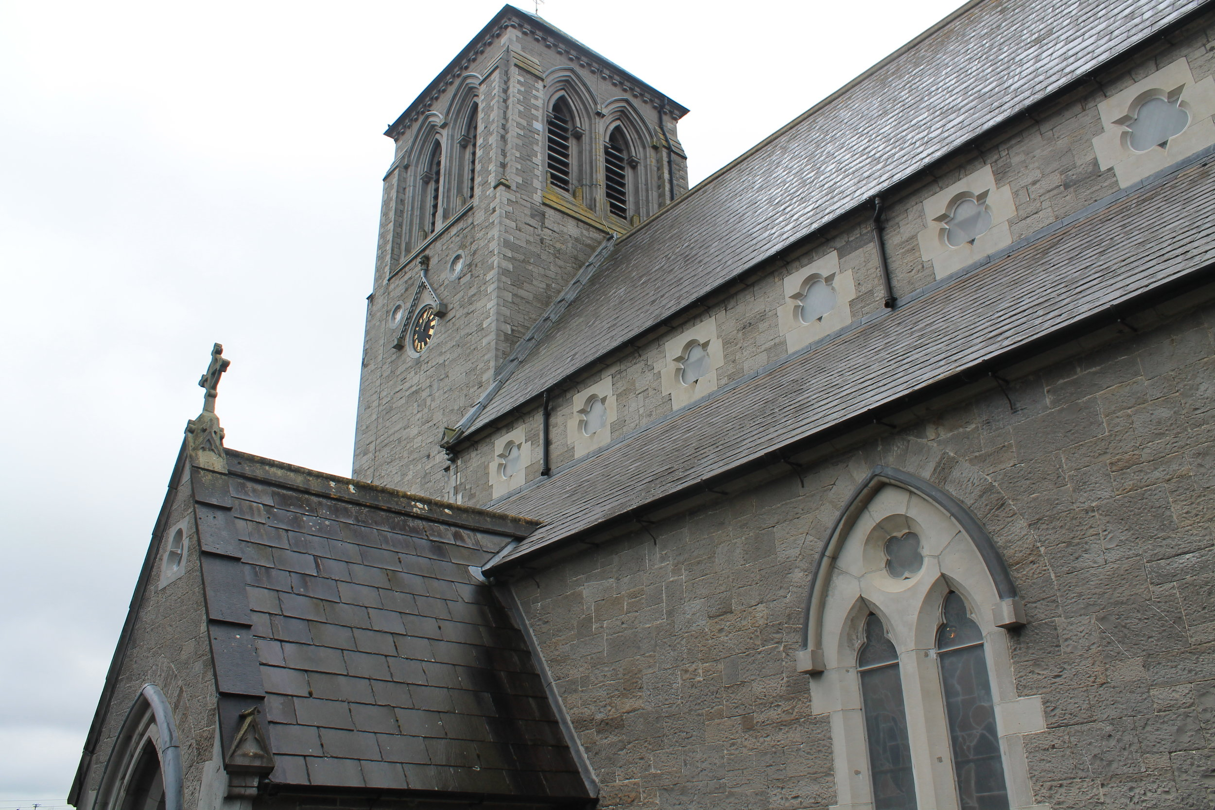 Church roof inspections ensure repairs are addressed early and remain minor