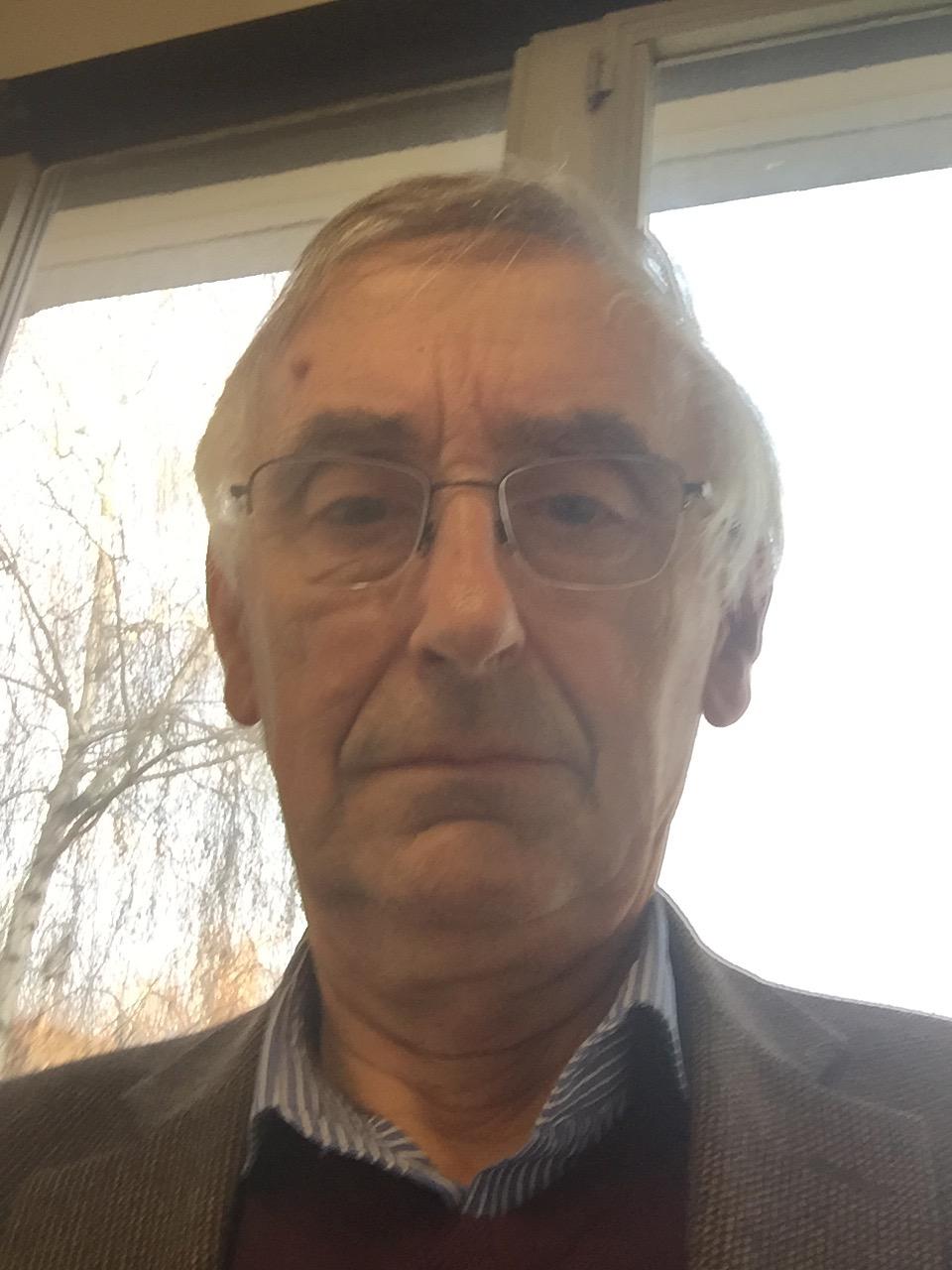 Claude Basdevant - Professeur - LMD/IPSL