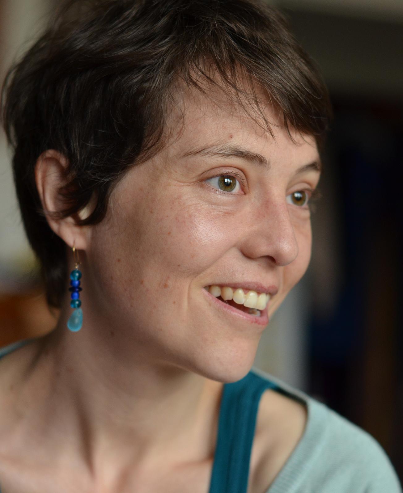 Céline Guivarch - Directrice de recherche - CIRED/Ecole des Ponts ParisTech