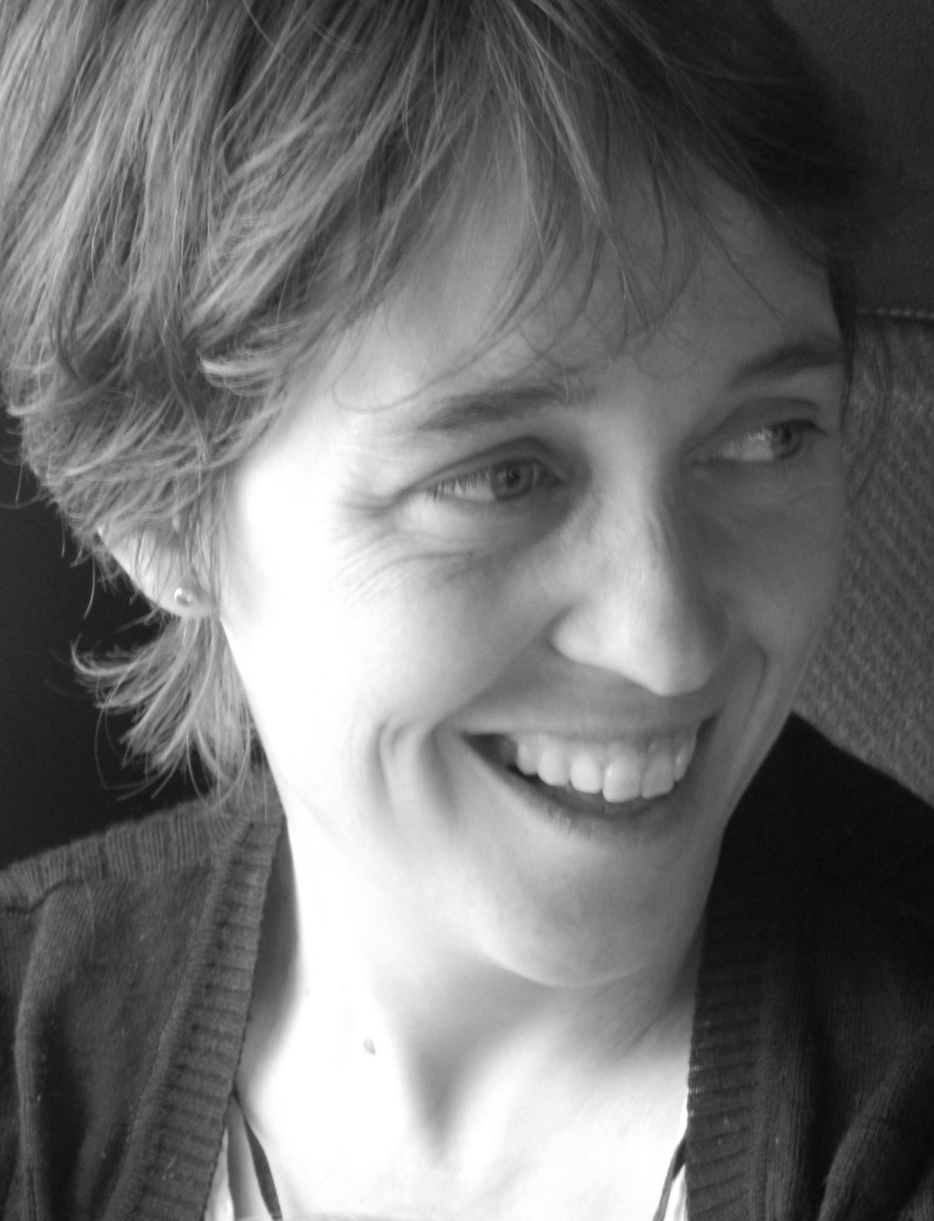 Juliette Mignot - Chercheuse - LOCEAN/IPSL/IRD