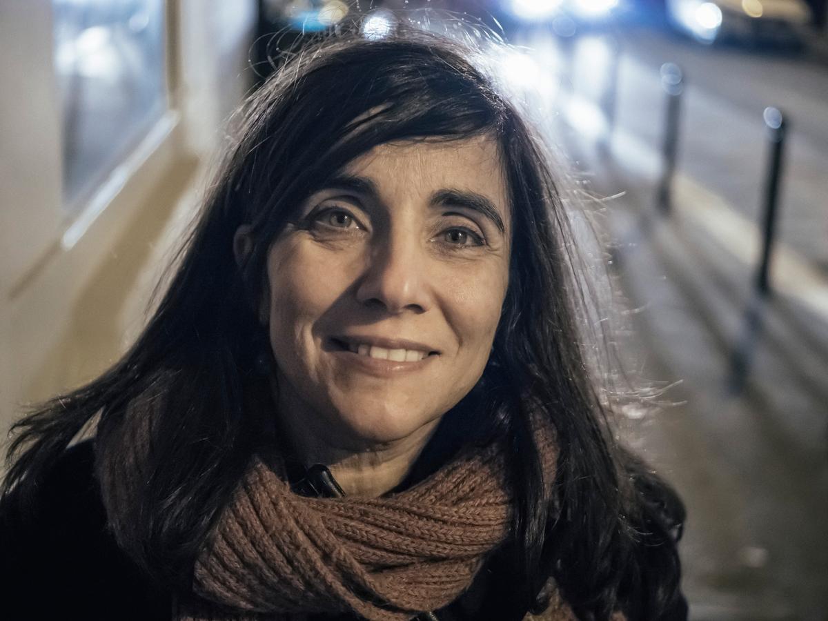 Eva Moreno - Maître de conférences MNHN - LOCEAN