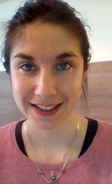 Sentia Goursaud - Doctorante (co-encadrée par Valérie Masson-Delmotte et Michel Legrand) - LSCE et IGE