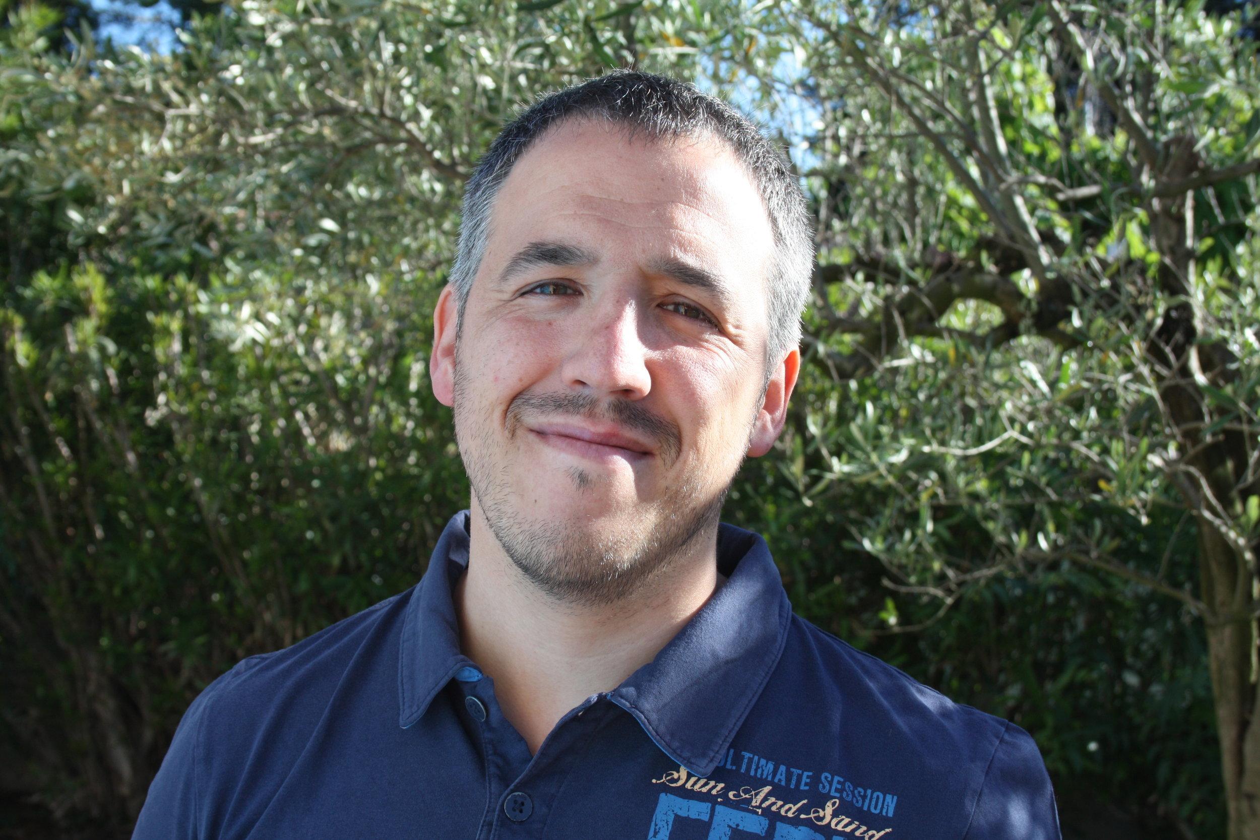 Inaki Garcia de Cortazar-Atauri - Ingénieur de Recherche - Ingénieur de Recherche -  INRA US AgroClim
