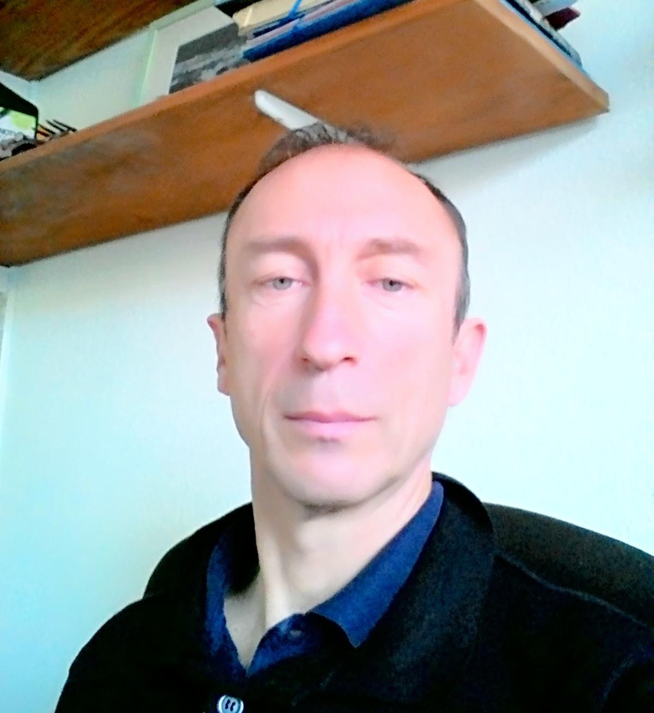 Frédéric Huard - Ingénieur de Recherche - INRA US AgroClim