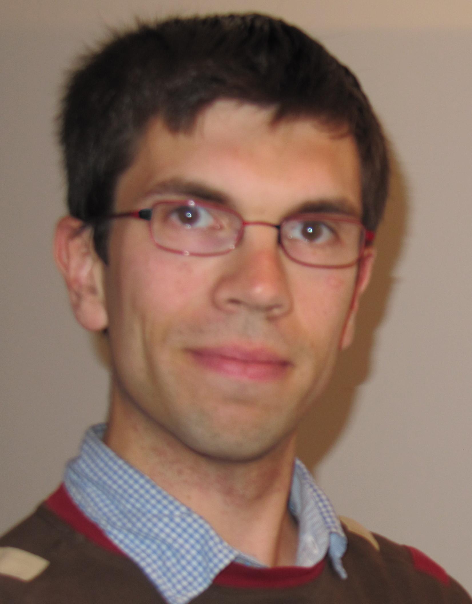 Jean-Pierre Vergnes - Hydrogéologue - BRGM