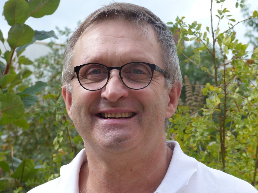 Patrick Bertuzzi - INRA US AgroClim