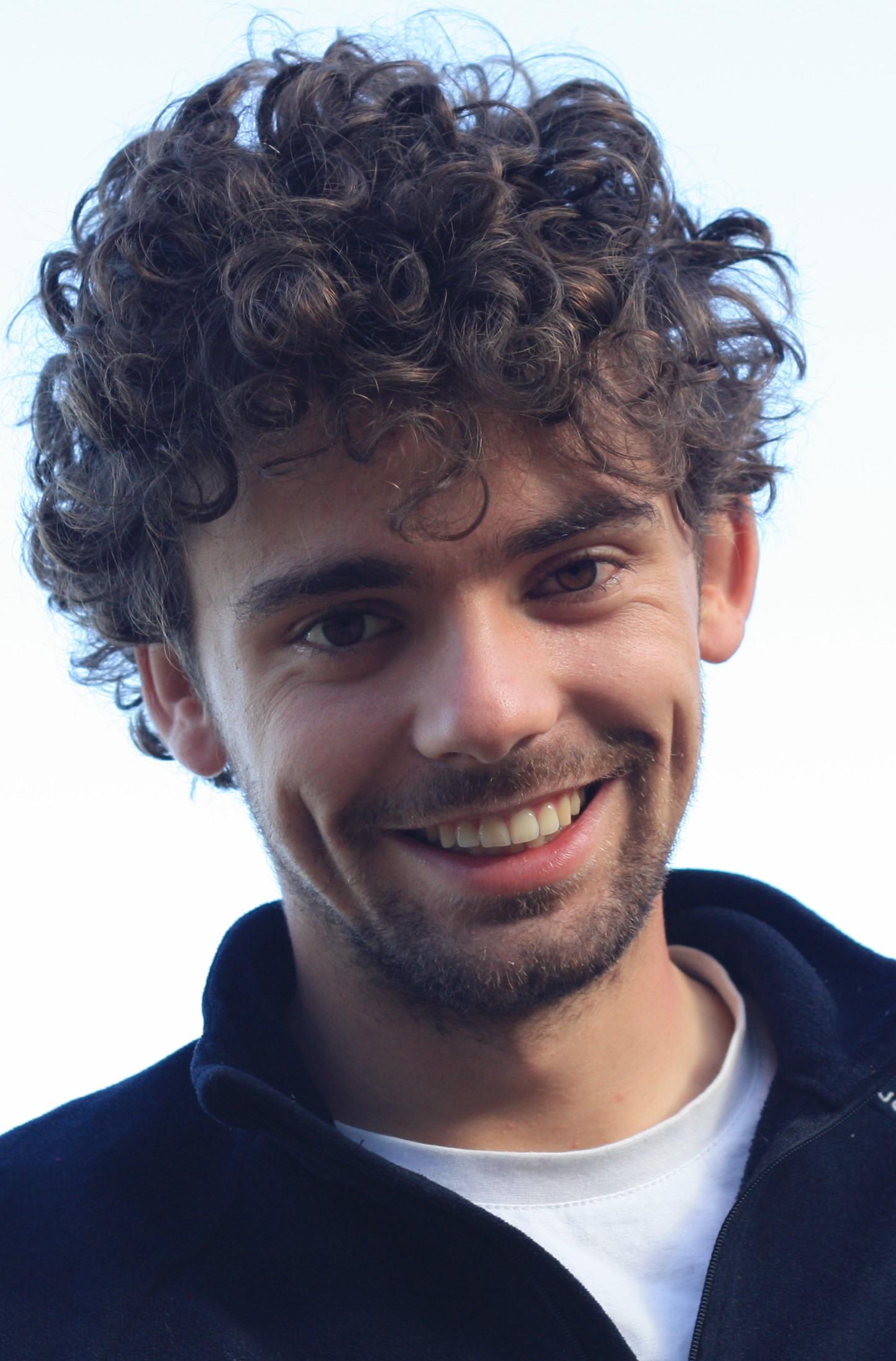 Vivien Fisch-Romito - Doctorant en Economie - Cired