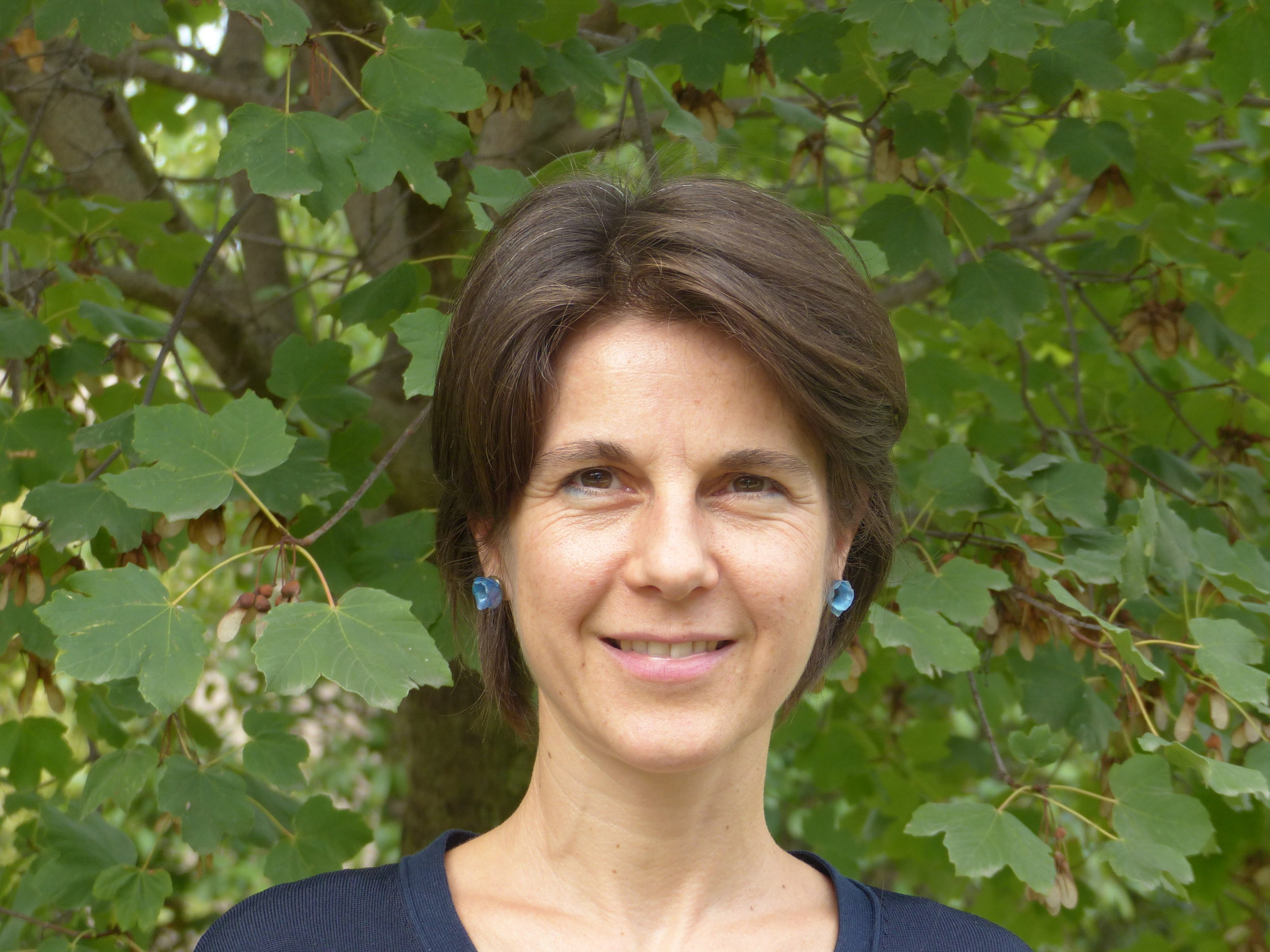 Marie Launay – Ingénieur de Recherche - INRA US AgroClim