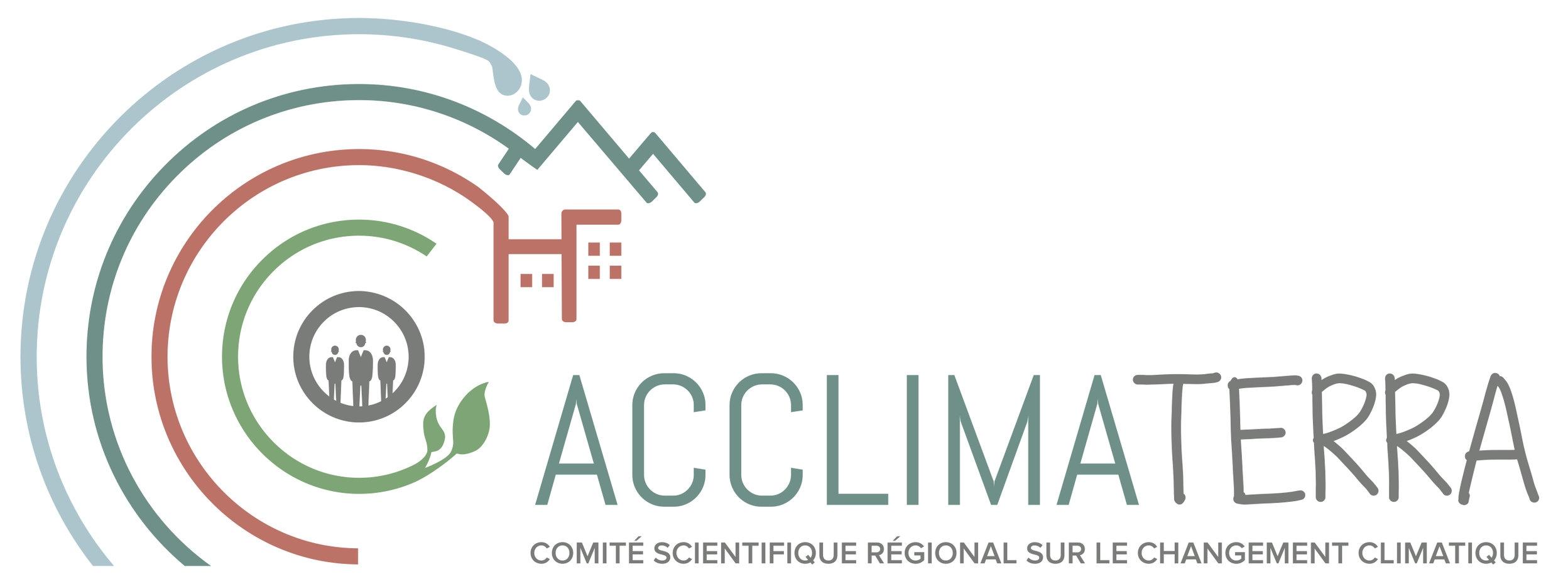 Le comité scientifique néo-aquitain AcclimaTerra