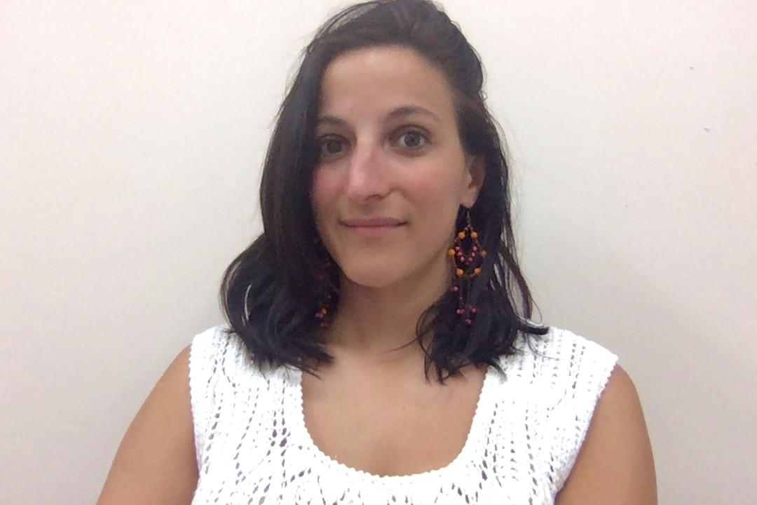 Violaine Pellichero - LOCEAN/IPSL