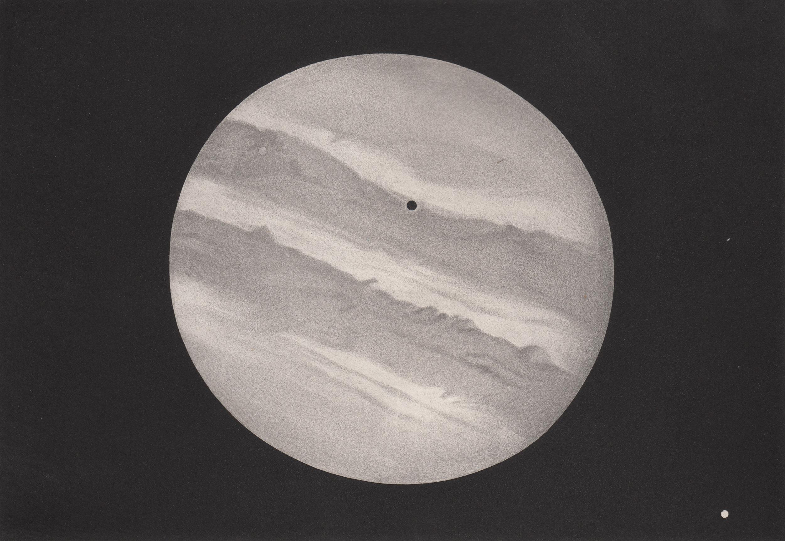 d'Orbigny, Charles –Astronomy