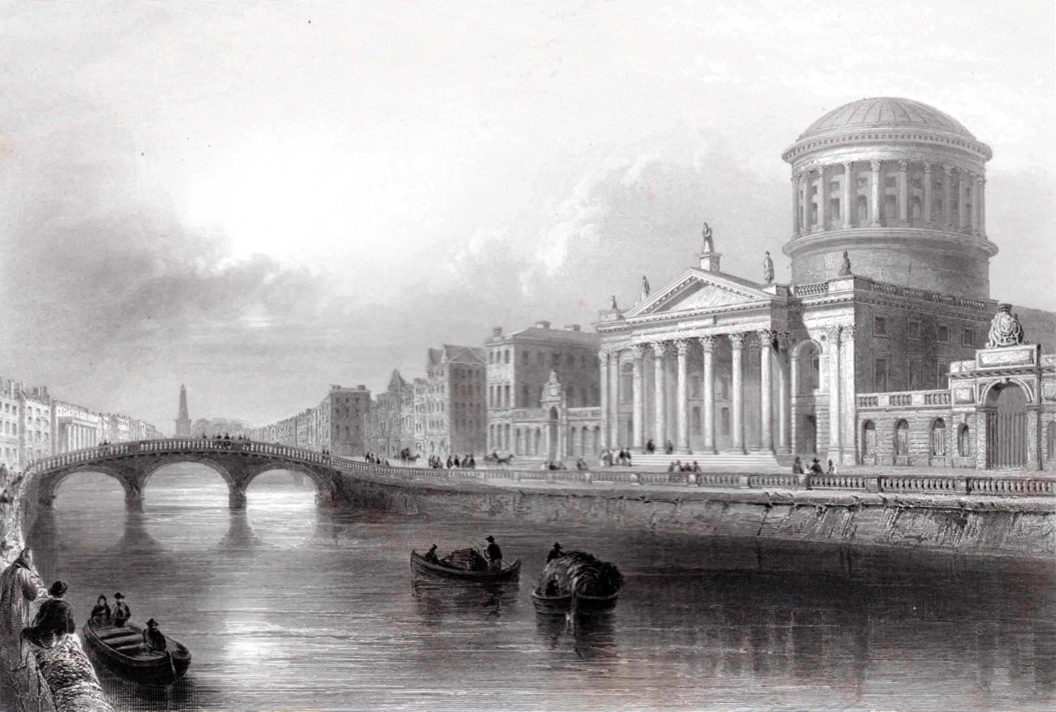 Bartlett, Wm Henry / Ireland