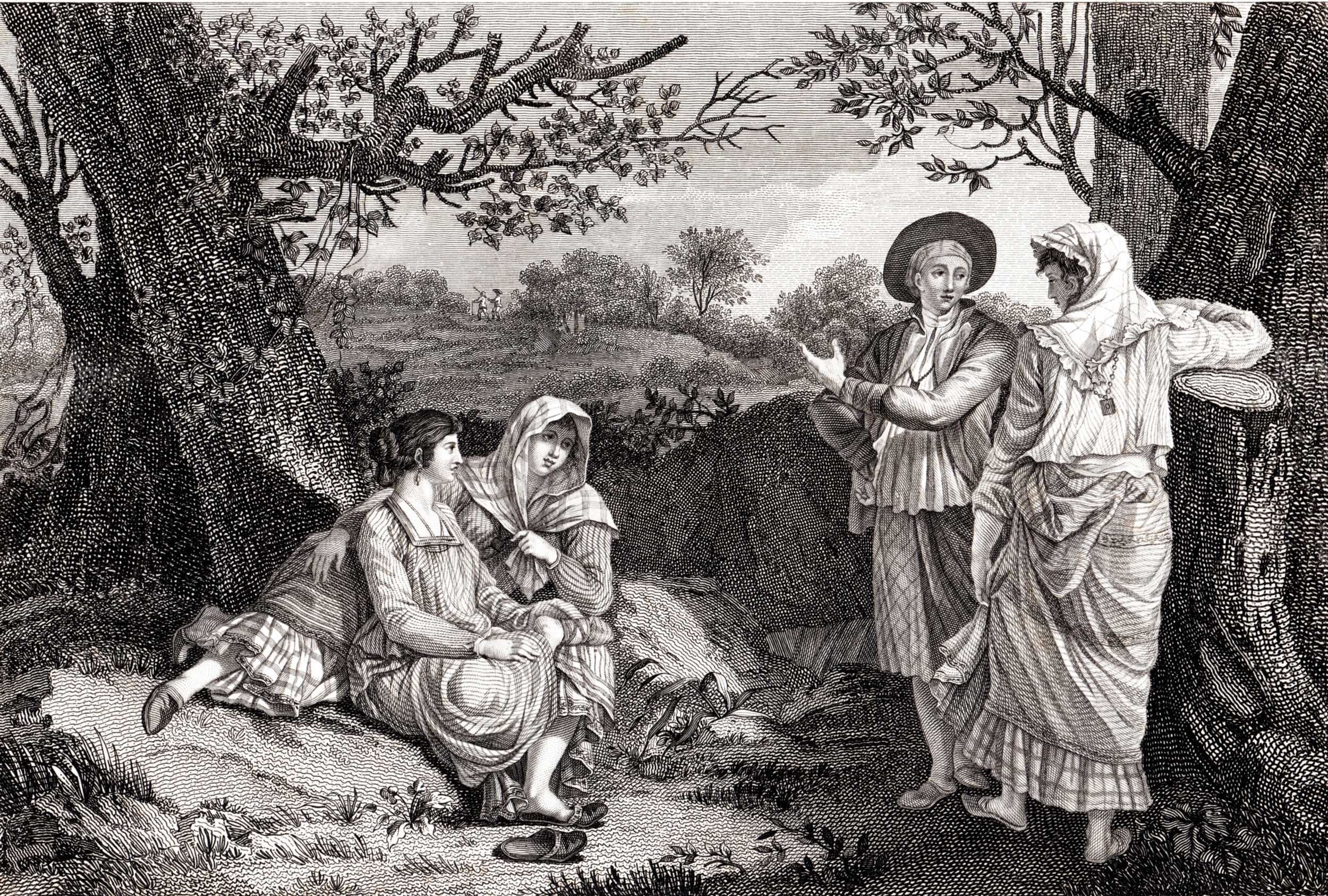 La Pérouse's Voyage Round the World