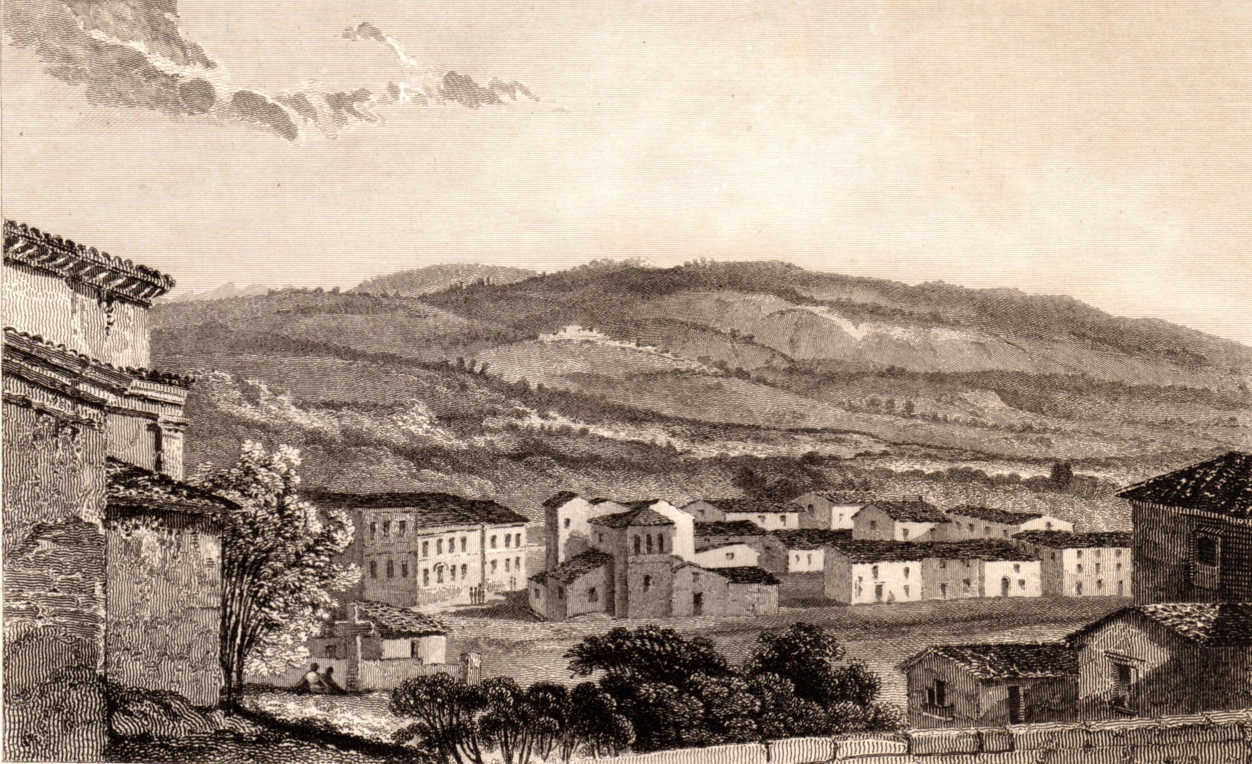 Craven, Richard Keppel / Kingdom of Naples