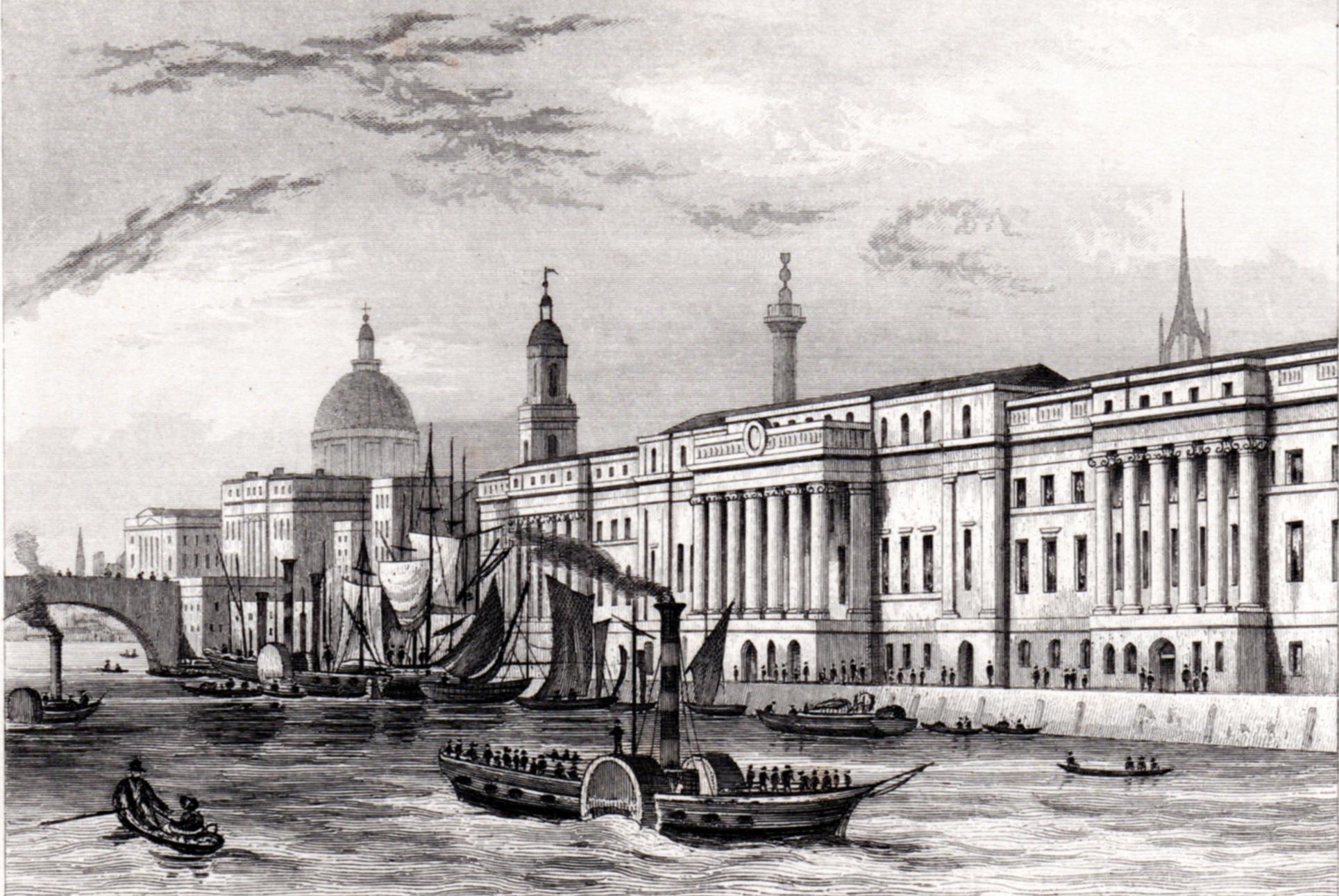 Dugdale, Thomas / Curiosities of Great Britain