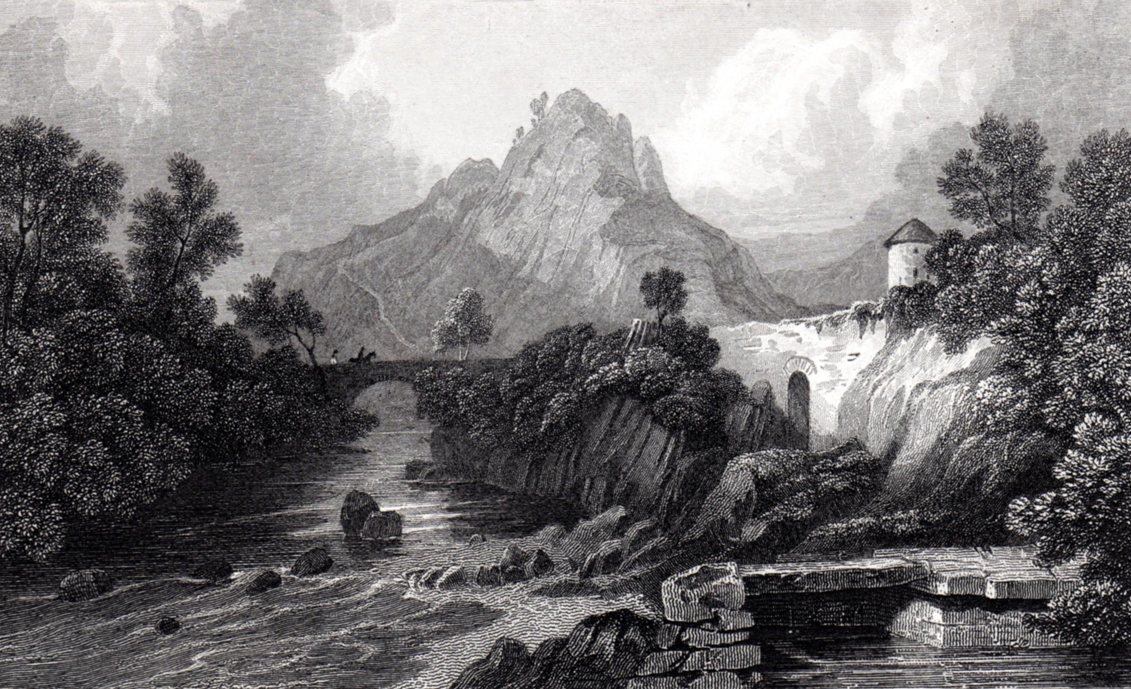 Gastineau, Henry / Wales