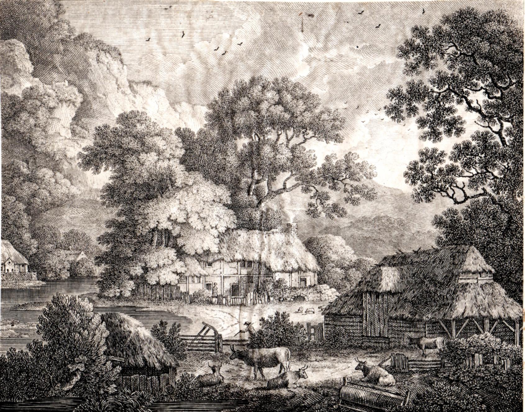 Smith, George & John / English Scenery