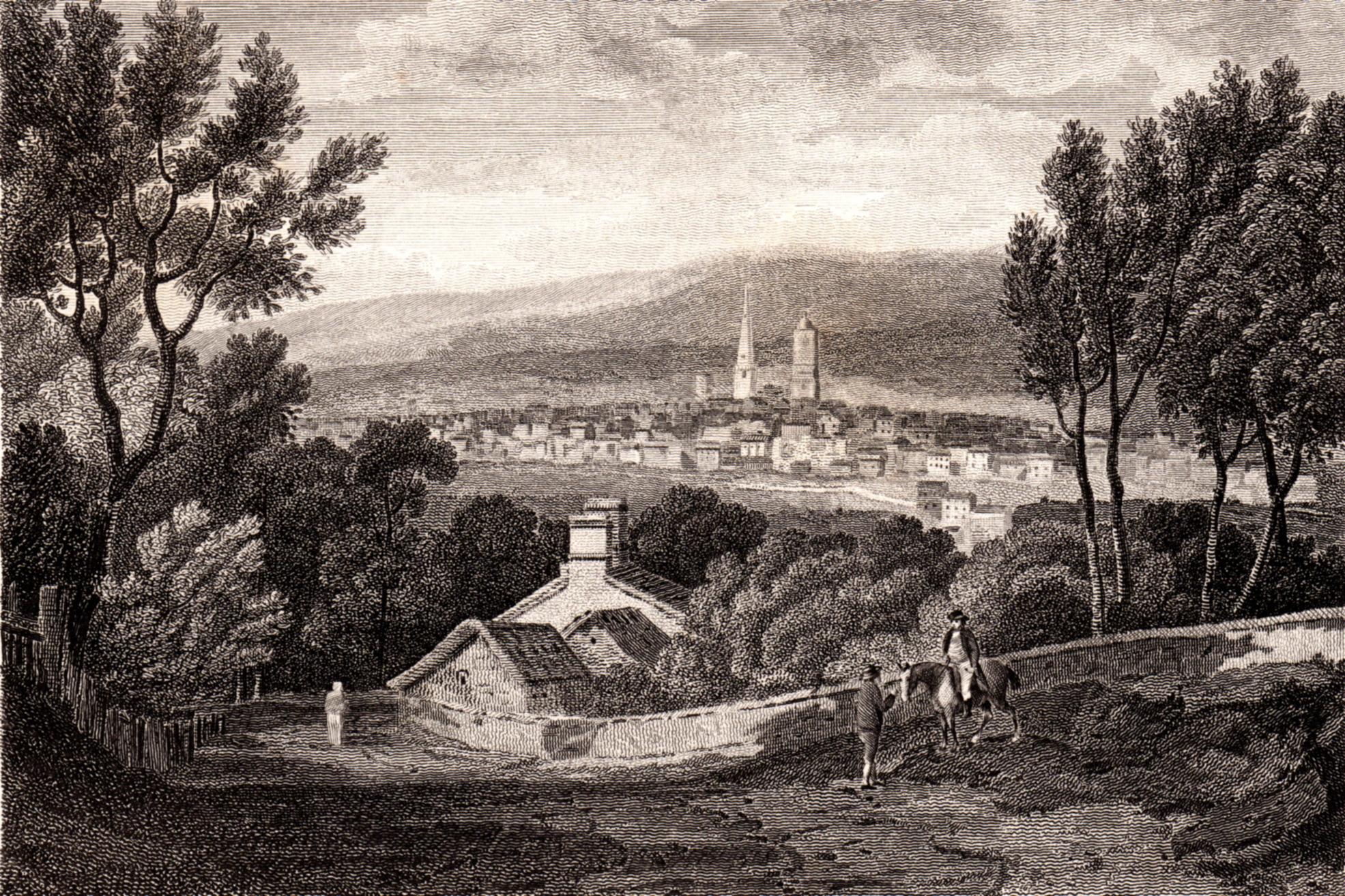 Turner, W. / Girtin, T.