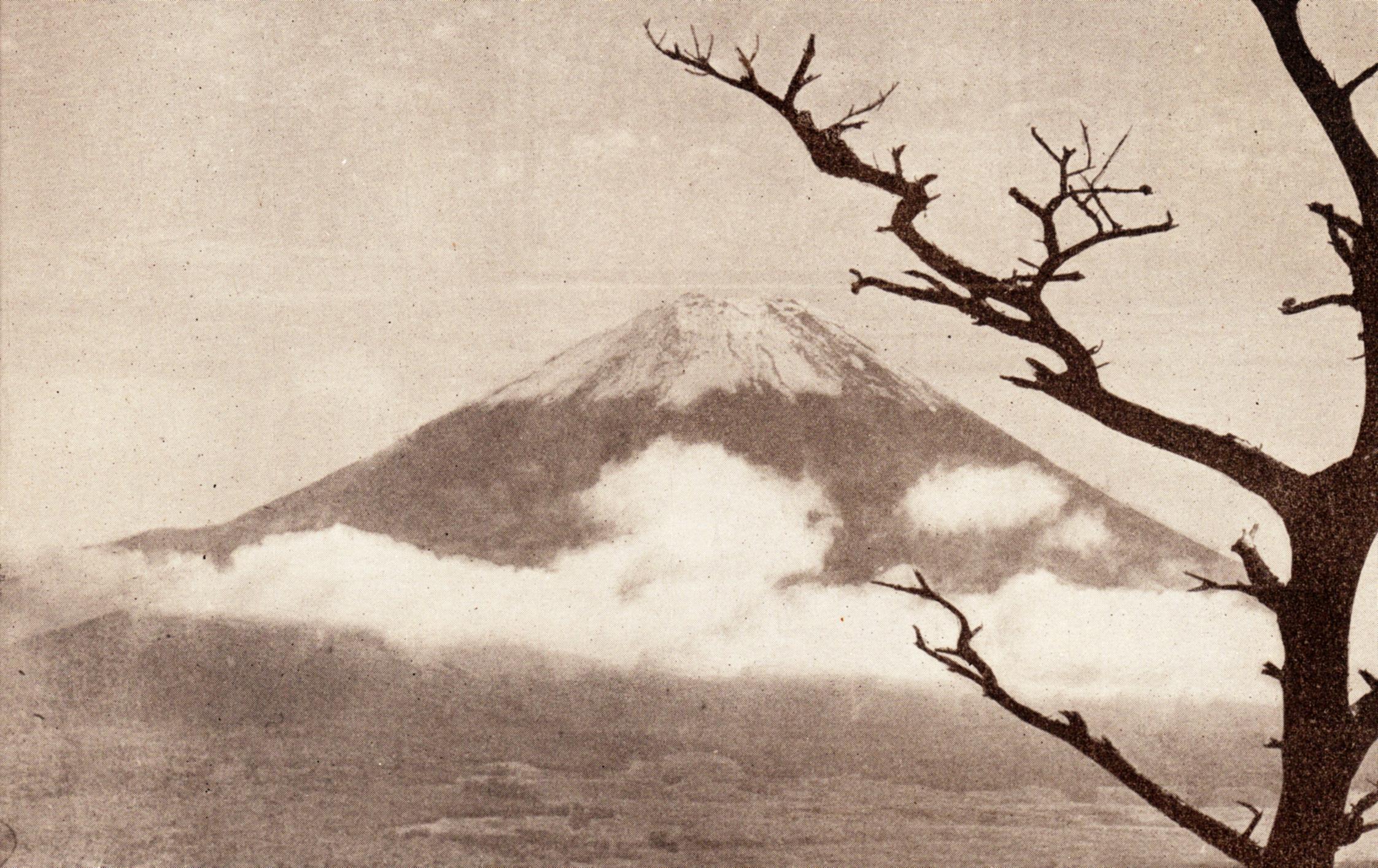 Antique prints of Japan