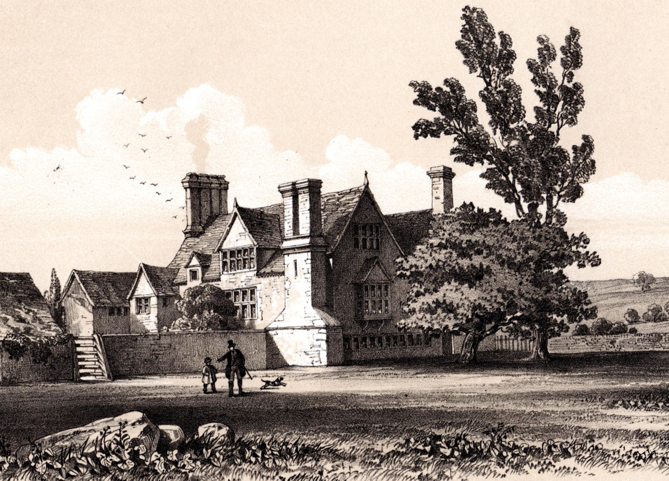 Lamb, Edward Buckton