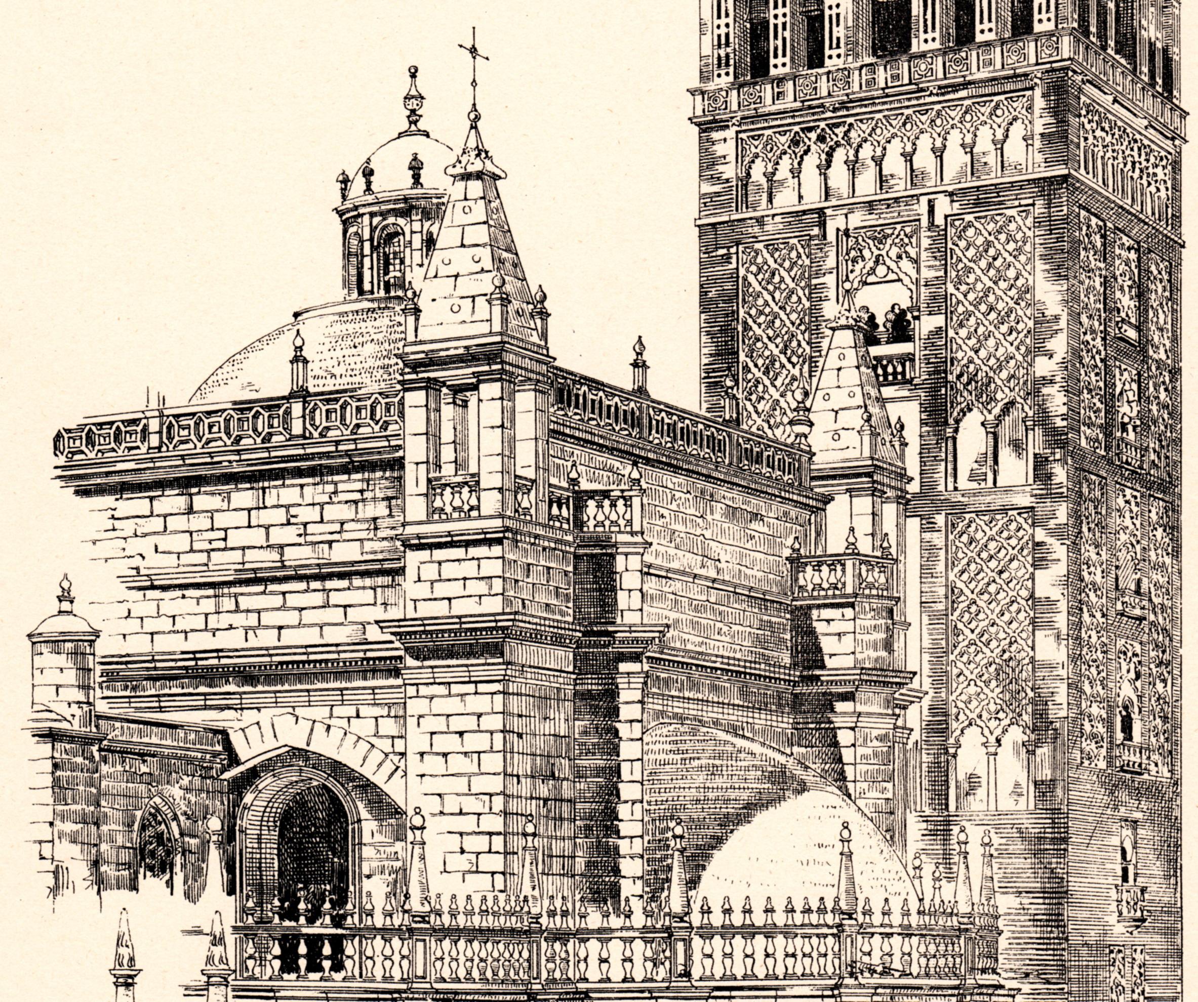 Smith, Bernard –Spain, Algiers
