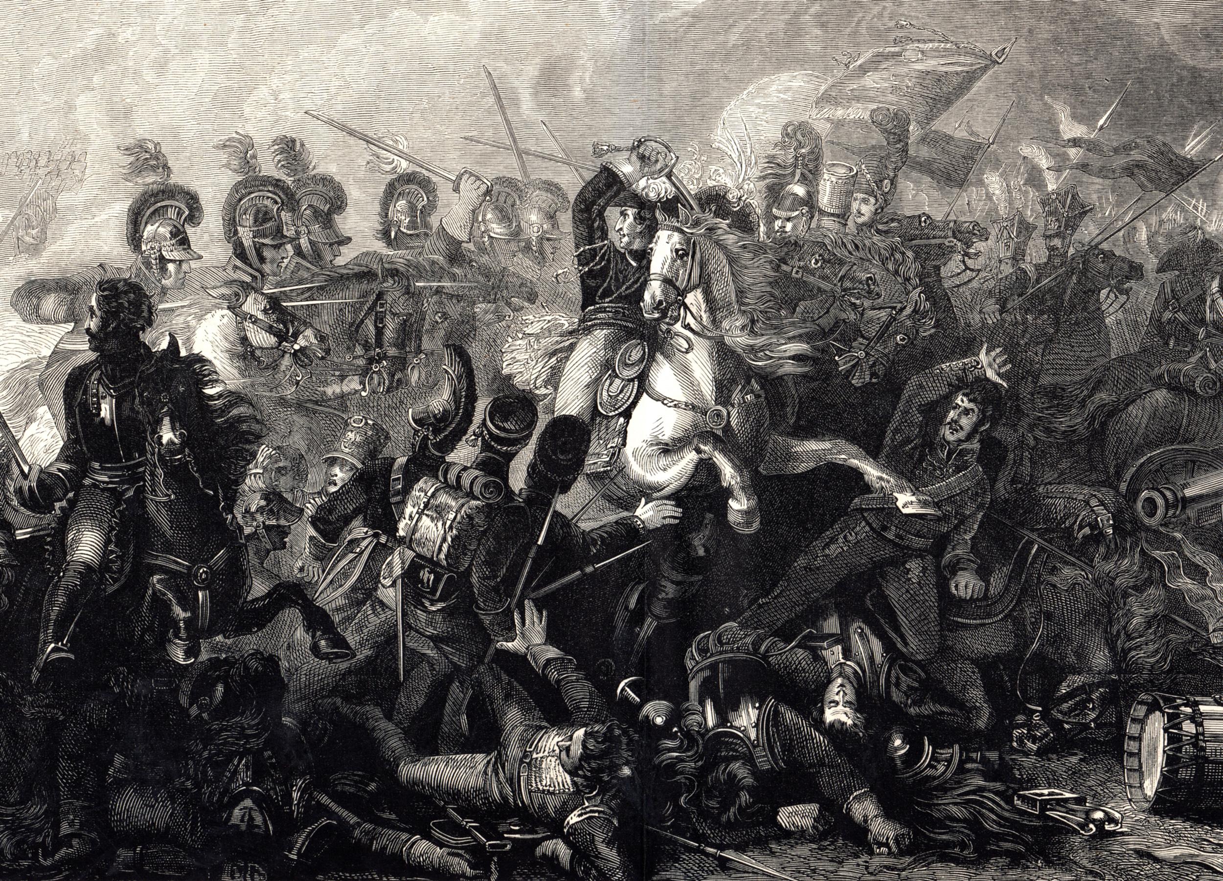 Battle prints