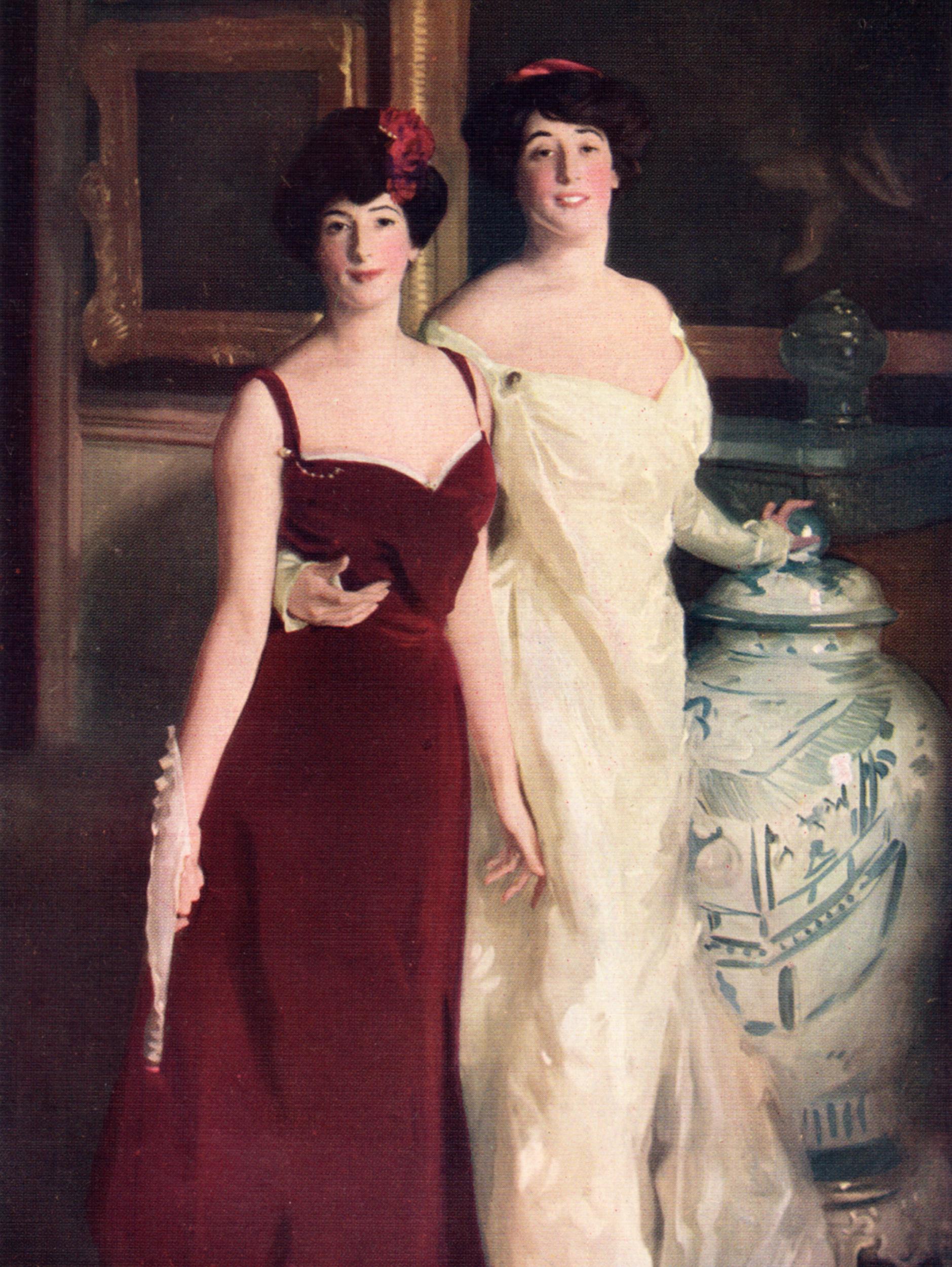 Masterpieces in Colour  (London, circa 1909-15)