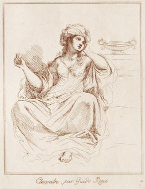 A Collection of Fifty Etchings, after Raphael, Julio Romano, Guido, Parmigiano, Domenichino, Albert Dürer... (1819)